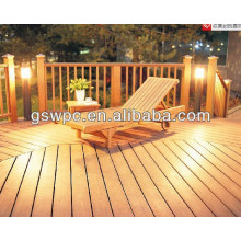 ECO-friendly WPC outdoor decking / WPC Floor